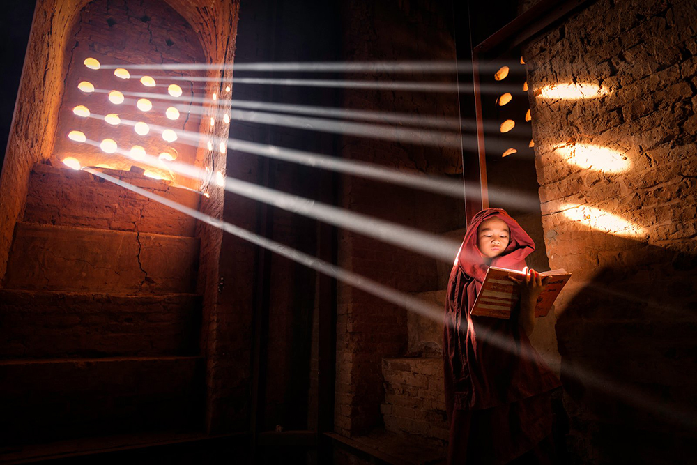 Old Bagan, Burma (Photo and caption by Marcelo Castro / National Geographic Traveler Photo Contest)
