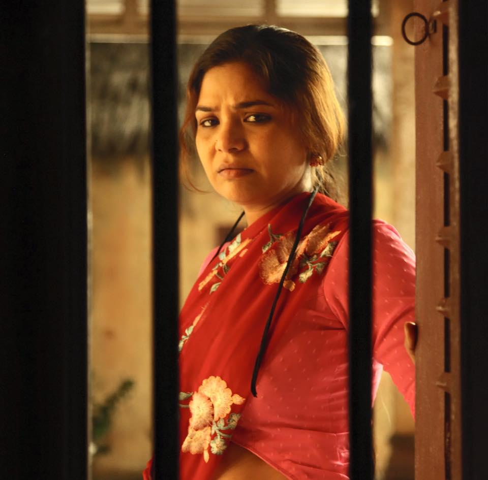 যুথিকা চরিত্রে সুদীপ্তা/facebook