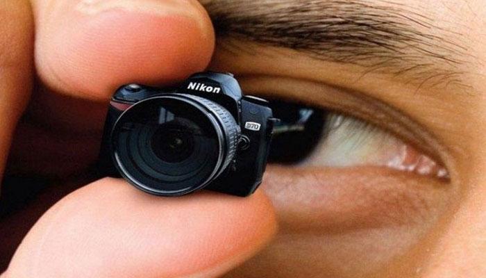 Смотреть скрытая фото камера