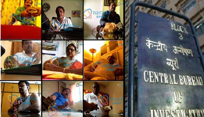 সারদা, রোজভ্যালির পর এবার নারদ তদন্তেও কি CBI?