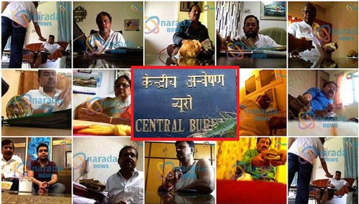 নারদ মামলায় দুই আবেদনকারীকে তলব CBI-এর