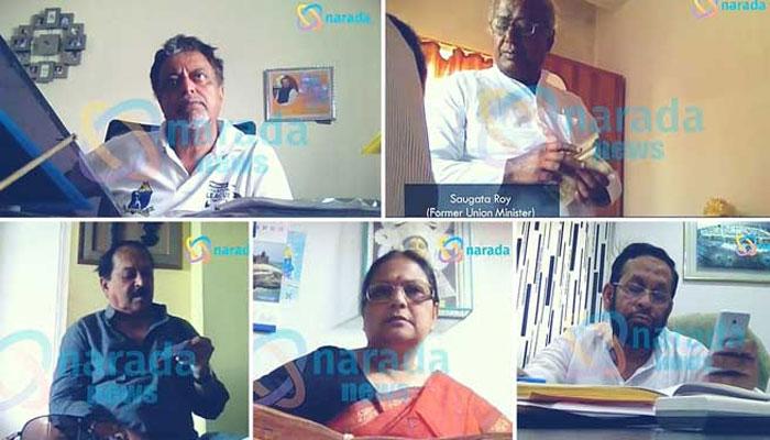 নারদ কাণ্ডে ফাইল খতিয়ে দেখা শেষ, আগামিকালই হাইকোর্টে রিপোর্ট পেশ করতে পারে CBI