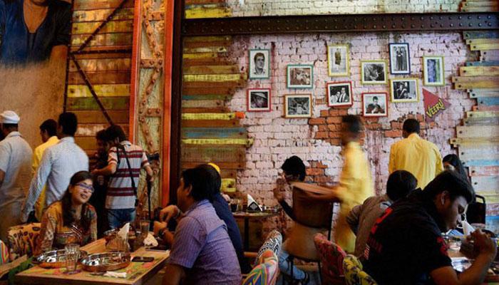 রেস্তরাঁয় সার্ভিস চার্জ পুরোপুরি ঐচ্ছিক, জারি সরকারি গাইডলাইন