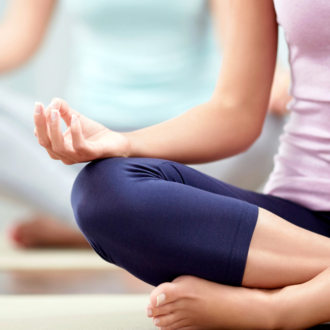 Do these 8 things for STRESS Management
