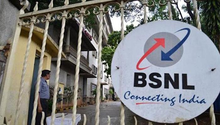 গ্রাহকদের জন্য নতুন আনলিমিটেড ডেটা এবং ভয়েস অফার BSNL-র