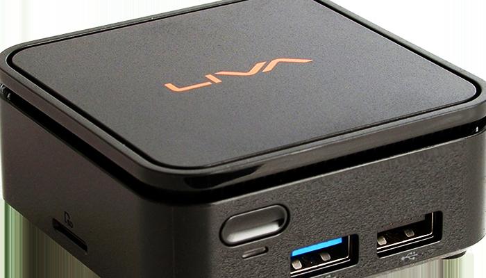 বাজারে চলে এল ক্ষুদে কম্পিউটার 'LIVA Q', ধরা দেবে হাতের তালুতেই