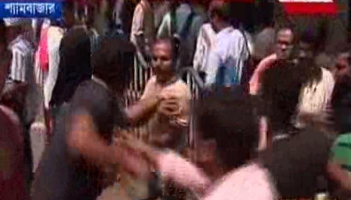 সরকারি ওষুধ 'পাচার' সন্দেহে শ্যামবাজারে 'দাদাগিরি' তৃণমূল কাউন্সিলরের