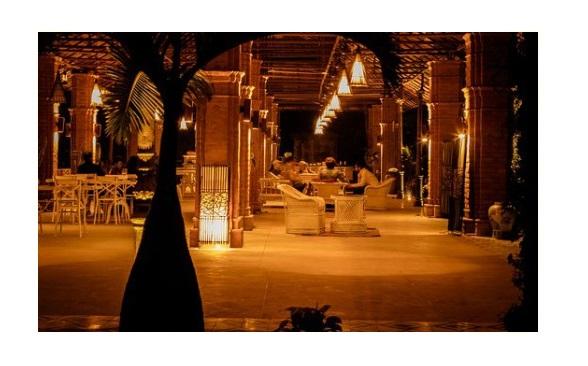 স্বপ্নের এই প্রাসাদেই গাঁটছড়া বাঁধতে চলেছেন রাজ-শুভশ্রী