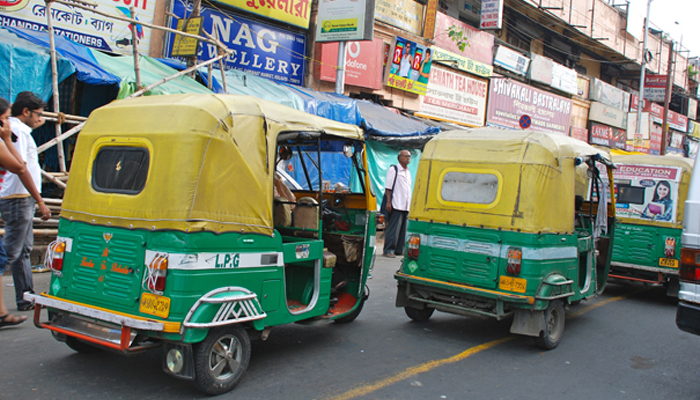 তেমন বাড়েনি LPG-র দাম, তবু সুযোগ বুঝে কলকাতায় বেড়ে গেল অটোভাড়া