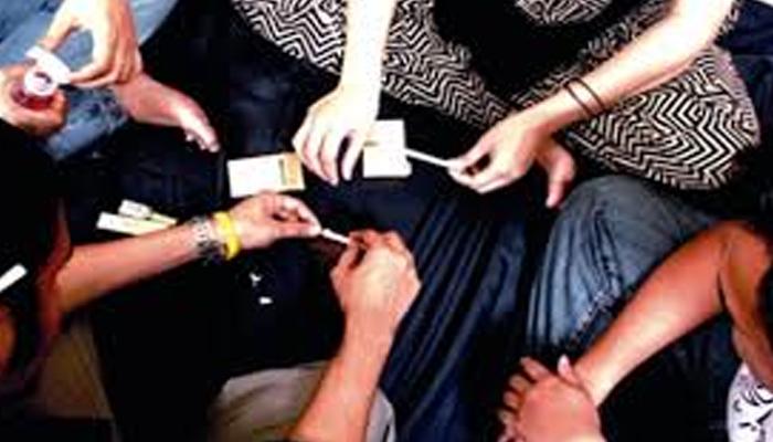 মার্কিন গোয়েন্দাদের কঠিন জেরার মুখেও অনড় ৫ চিনা মাদক পাচারকারি