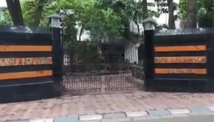পৈলানে গ্রুপের একাধিক অফিসে তল্লাশি