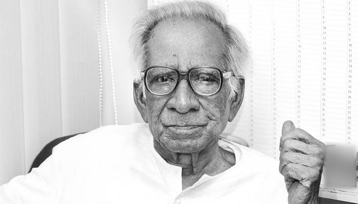 যুগের অবসান: সাহিত্যিক রমাপদ চৌধুরী (১৯২২-২০১৮)