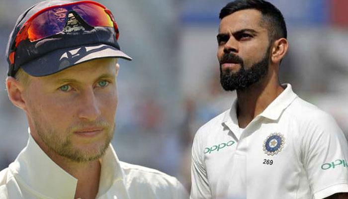 ফাঁস হয়ে গেল দ্বিতীয় টেস্টে ভারতীয় দলের তালিকা