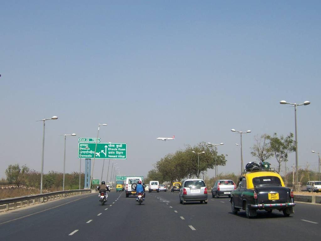 traffic rule 1