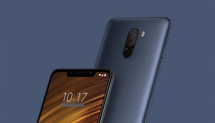 ভারতে বিক্রি শুরু হল Xiaomi-র নতুন স্মার্টফোন Poco F1-এর