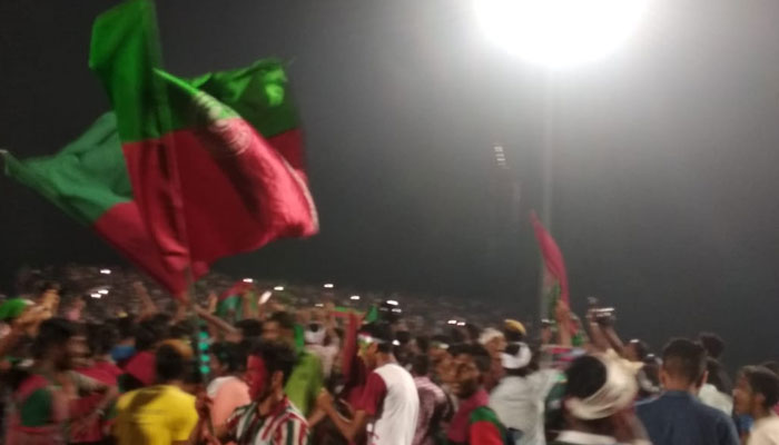 Mohunbagan wins calcutta football league 7