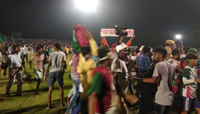 Mohunbagan wins calcutta football league 2
