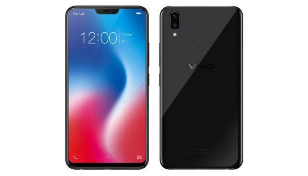 বিক্রি শুরু হল Vivo-র মিডরেঞ্জ স্মার্টফোন V9 Pro-এর