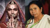 'সুপার ইর্মাজেন্সির তীব্র নিন্দা করি', পদ্মাবতী বিতর্কে টুইট ক্ষুব্ধ মমতার