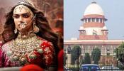 সিদ্ধান্ত নেবে সেন্সর বোর্ড, 'পদ্মাবতী'র মুক্তিতে হস্তক্ষেপ নয় : সুপ্রিম কোর্ট
