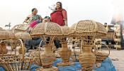 পশ্চিমবঙ্গ সরকারের উদ্যোগে শুরু হয়ে গেল রাজ্য সবলা মেলা ২০১৭