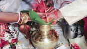 'রোম্যান্সে বিগড়ে যাবে পড়ুয়ারা', বিয়ের দিনই বরখাস্ত শিক্ষক দম্পতি