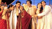 ১৬ বছর পূর্তি 'কভি খুশি কভি গম'-র, ছবির অদেখা কিছু মুহূর্ত দেখে নিন