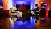 ''আমি প্রধানমন্ত্রী মোদী নই, বরং দেশের ১২৫ কোটি মানুষের প্রতিনিধি''