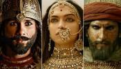 বাংলায় নির্বিঘ্নেই মুক্তি পেতে চলেছে 'পদ্মাবত'