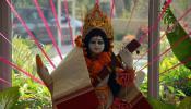 আজ সরস্বতী পুজো, শীতের হাল্কা আমেজে বাগদেবীর আরাধনায় মেতেছে বাঙালি