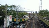 রেল রোকোর মধ্যে দুর্ঘটনা, ধু্ন্ধুমার যাদবপুরে, মুচলেকা সুপারিনটেনডেন্টের