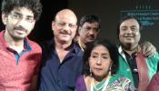 স্বল্প দৈর্ঘ্যের চলচ্চিত্র প্রতিযোগিতার শেষদিনে হাজির সাবিত্রী চট্টোপাধ্যায়