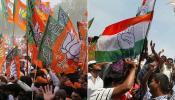 গুজরাট পুর ও পঞ্চায়েত নির্বাচনের ফলাফল : বেলা গড়াতেই ফুটছে পদ্ম, থমকে হাত Live