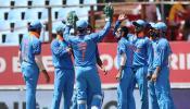 একদিনের র্যাঙ্কিংয়ে শীর্ষে দুই ভারতীয় ক্রিকেটার