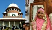 আমি মুসলিমই থাকতে চাই, সুপ্রিম কোর্টকে জানালেন হাদিয়া