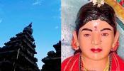 স্ত্রীর মন্দির বানিয়ে ১২ বছর ধরে পুজো করছেন স্বামী