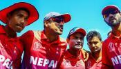 আন্তর্জাতিক ক্রিকেটে স্বীকৃতি পেল নেপাল
