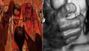 সালিশির মাতব্বরি! মায়ের 'বিবাহ বহির্ভূত' সম্পর্কের প্রমাণ পেতে মেয়েকে অর্ধনগ্ন করে তল্লাশি