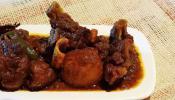চটজলদি রেঁধে নিন মুখোরোচক মটন ডাকবাংলো