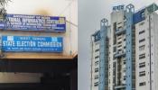 পঞ্চায়েত নির্বাচনের নতুন নির্ঘণ্ট নিয়ে দ্বৈরথে রাজ্য-কমিশন