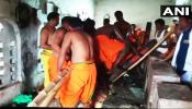চারশো বছর পর ওড়িশার মন্দিরে প্রবেশাধিকার পুরুষদের