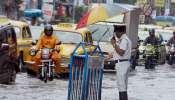 কলকাতা-সহ দক্ষিণবঙ্গে মুষলধারায় বৃষ্টির পূর্বাভাস