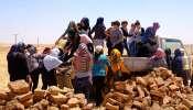 এই গ্রামে পুরুষ প্রবেশ নিষেধ, কড়া পাহারায় সিরিয়ার প্রমীলা ব্রিগেড