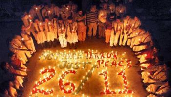 কেটে গেছে ৬ বছর, আজও ২৬/১১ আতঙ্ক বহন করে চলেছে গোটা দেশ