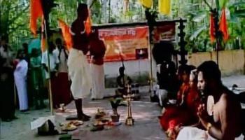 কেরালায় ধর্মান্তরিত ৩০জন তফসিলি জাতির ক্রিশ্চান, জোর খাটানোর অভিযোগ ভিএইচপি-র বিরুদ্ধে