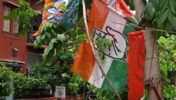 সল্টলেকের ৯টি ও আসানসোলের ২টি বুথে চলছে পুনর্নির্বাচন, Live
