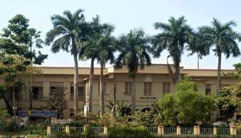 বর্ধমান রাজ কলেজের টিচার ইন চার্জকে চড় মারার অভিযোগ শাসকদলের কাউন্সিলরের বিরুদ্ধে