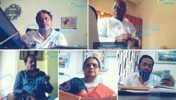 নারদ তদন্তে ১৪ জনের বিরুদ্ধে মামলা দায়ের ED-র