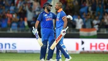 Asia Cup 2018: `হিটম্যান` আর `গব্বরের` সেঞ্চুরিতে পাকিস্তানকে হেলায় হারাল ভারত