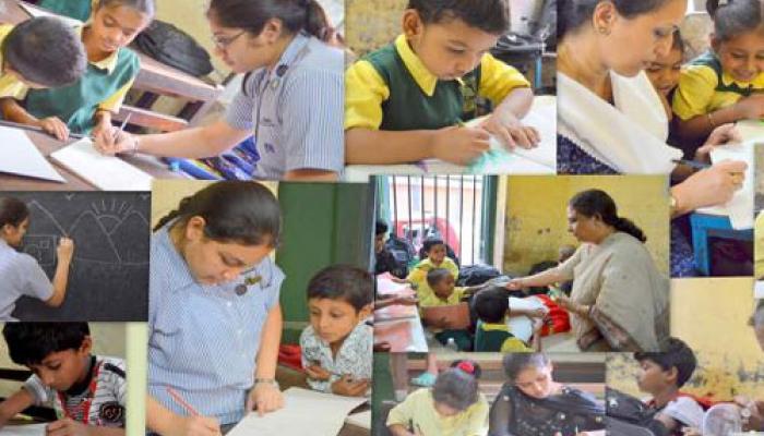 রাজ্য সরকার অনুমদিত স্কুলের করুণ হাল
